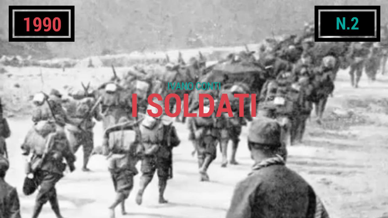 2 - I soldati (1990)