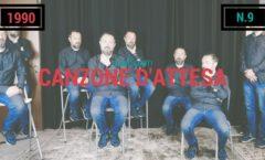 9 - Canzone d'attesa (1994)