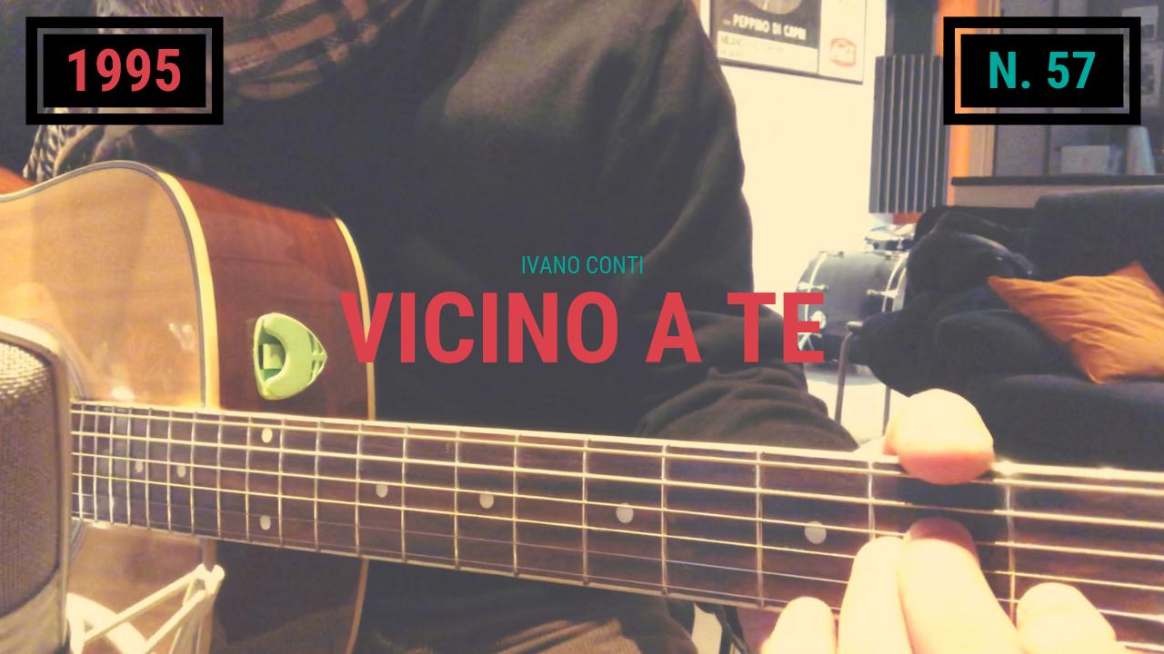 95 – Vicino a te (1995)