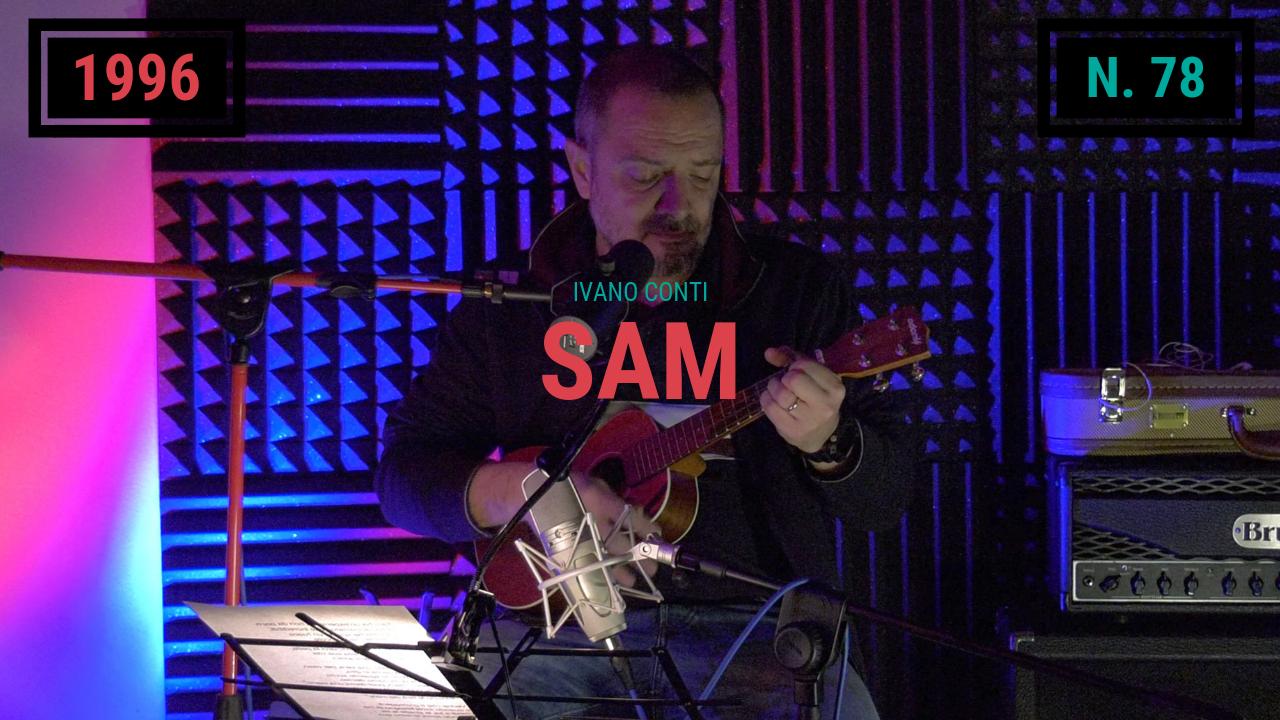 78 – Sam (1996)