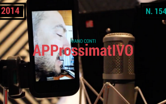 154 – APProssimatIVO (2014)