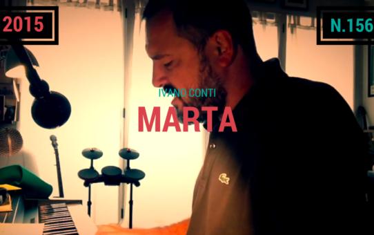 156 – Marta (2015)