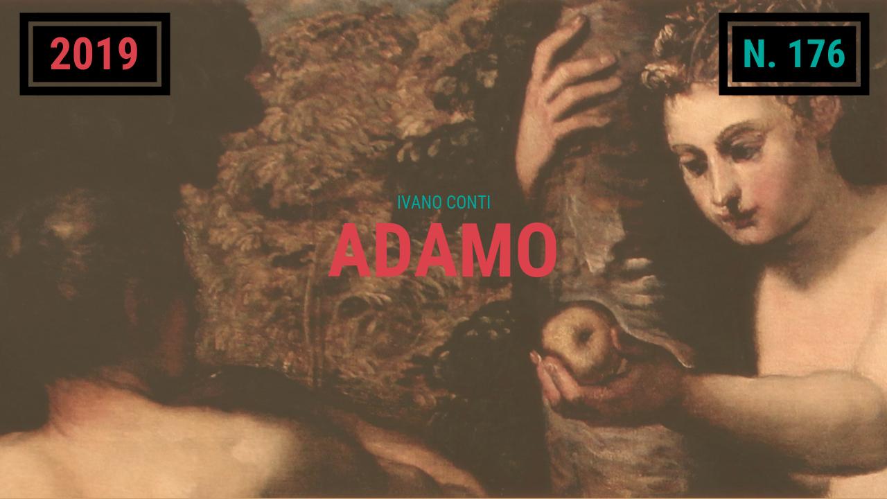176 – Adamo (2019)