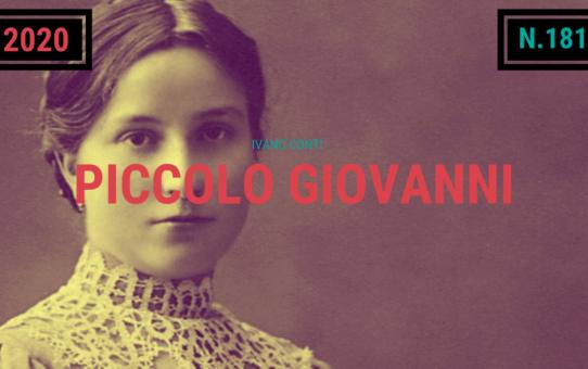 181 – Piccolo Giovanni (2020)