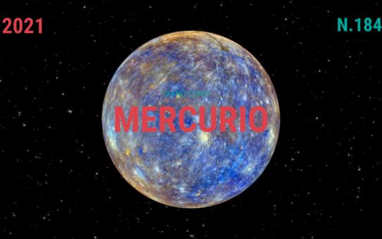 184 – Mercurio (2021)